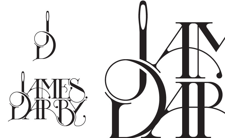 James Darby Logotype